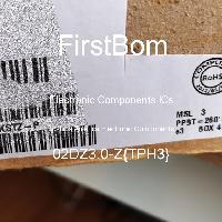 02DZ3.0-Z{TPH3} - Toshiba America Electronic Components - 전자 부품 IC