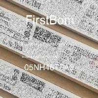 05NH46TPA3 - Toshiba America Electronic Components - 전자 부품 IC