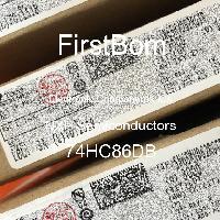 74HC86DB - Toshiba America Electronic Components