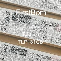 TLP181GB - Toshiba America Electronic Components