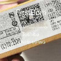 ULN2804AFWG - Toshiba America Electronic Components