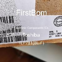 TLP781(BL.F) - Toshiba
