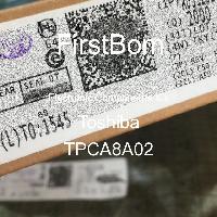 TPCA8A02 - Toshiba