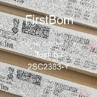 2SC2383-Y - TOSHIBA