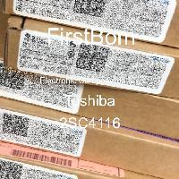 2SC4116 - TOSHIBA