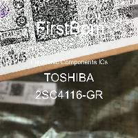 2SC4116-GR - TOSHIBA