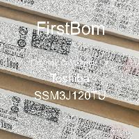 SSM3J120TU - TOSHIBA
