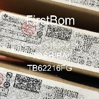 TB62216FG - TOSHIBA