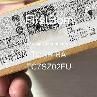 TC7SZ02FU - TOSHIBA