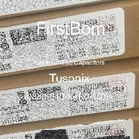 0838-040-X7R0-101K - Tusonix - 세라믹 디스크 커패시터