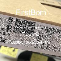 0838-040-X5U0-471M - Tusonix - 세라믹 디스크 커패시터