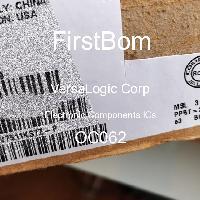 OC062 - VersaLogic Corp - 전자 부품 IC