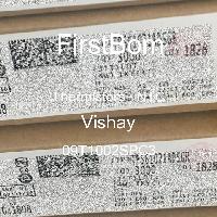 09T1002SPC3 - Vishay Intertechnologies - 서미스터-NTC