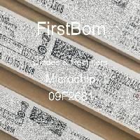09F2681 - Vishay Intertechnologies - 다이오드 및 정류기