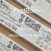 VBUS54ED-FBL-G4-08 - Vishay Semiconductors